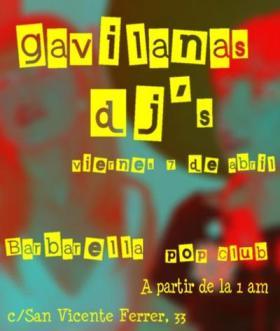 Gavilanas