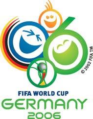 Mundial 2006 logo