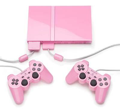 PS2 Rosa