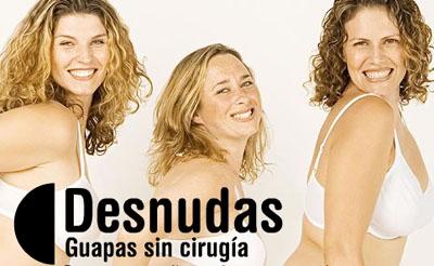 Desnudas S Cate Partido