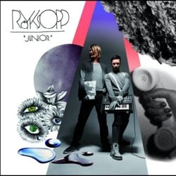 Röyksopp / Junior