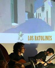 ratolines