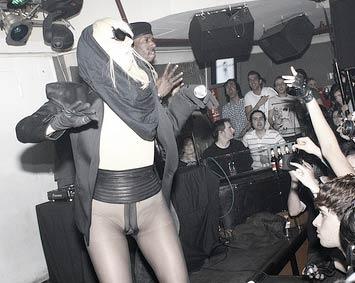 Lady Gaga y su Supuesto Pene - YouTube
