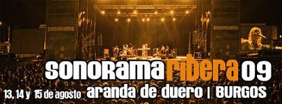 sonorama_2009
