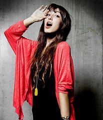 Anni B Sweet (Foto Colectivo Anguila)