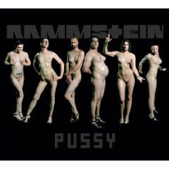 rammstein-pussy-cover