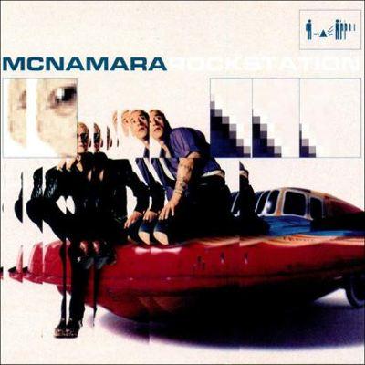 Mcnamara-Rockstation