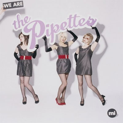 the-pipettes