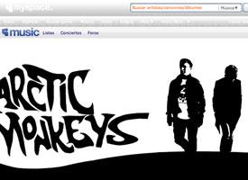 arctic-myspace