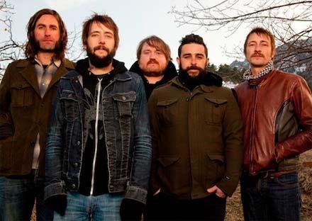 band-horses