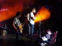 Manel Día de la Música Heineken 2010