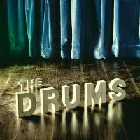 The-Drums-album-artwork