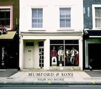 mumford and sons sigh no more