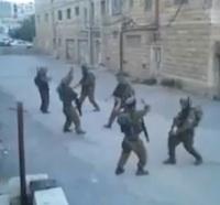 soldados israelies y kesha