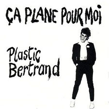 plastic-bertrand
