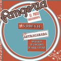 fangoria-vodevil