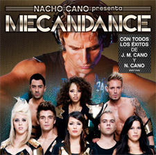 mecandance