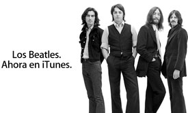 beatles-itunes