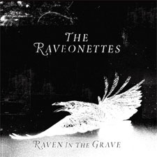 raveonettes-raven
