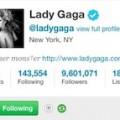 hackeado el twitter de lady gaga