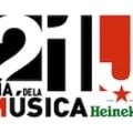 dia de la musica heineken