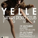 yelle-cartel