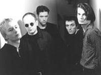 radiohead-early90s