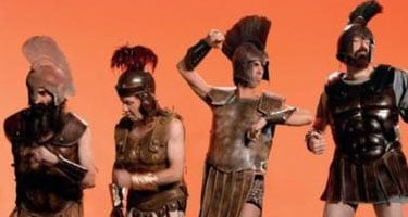 grinderman-adios