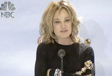 jessicalange-golden