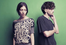 chairlift-band