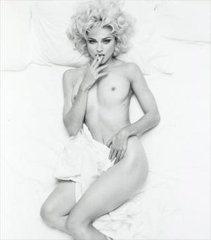 madonna-desnuda