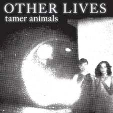 tamer-animals