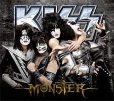 kiss-monster