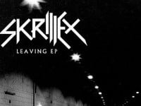 Skrillex-leaving