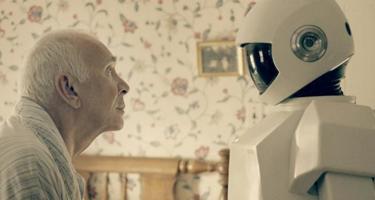 Frank&Robot