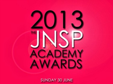 JNSP Awards: segunda edición