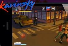 kavinsky-videojuego