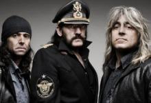 motorhead-trio