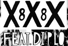 MØ_XXX88_Diplo
