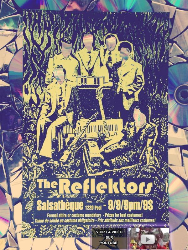 reflecktors
