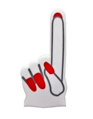 twerkfinger