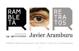 Aramburu_RETRATOS_RAMBLETA