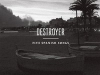 destroyer-five