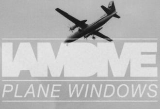 plane-windows