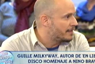 guillemilkyway