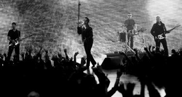Algo pasa con… U2