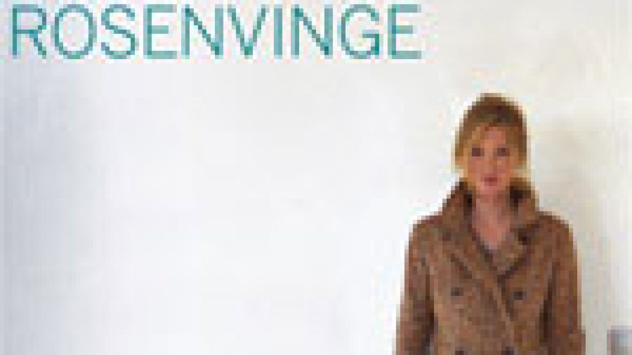 Christina Rosenvinge Jenesaispopcom