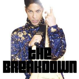 Escucha 'The Breakdown' de Prince – jenesaispop.com