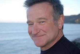 El mundo de la música recuerda a Robin Williams