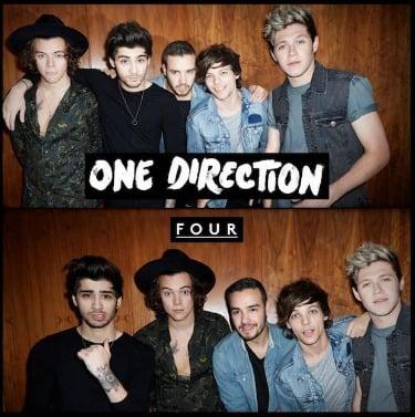 Gente llorando por todos los lados (por One Direction)